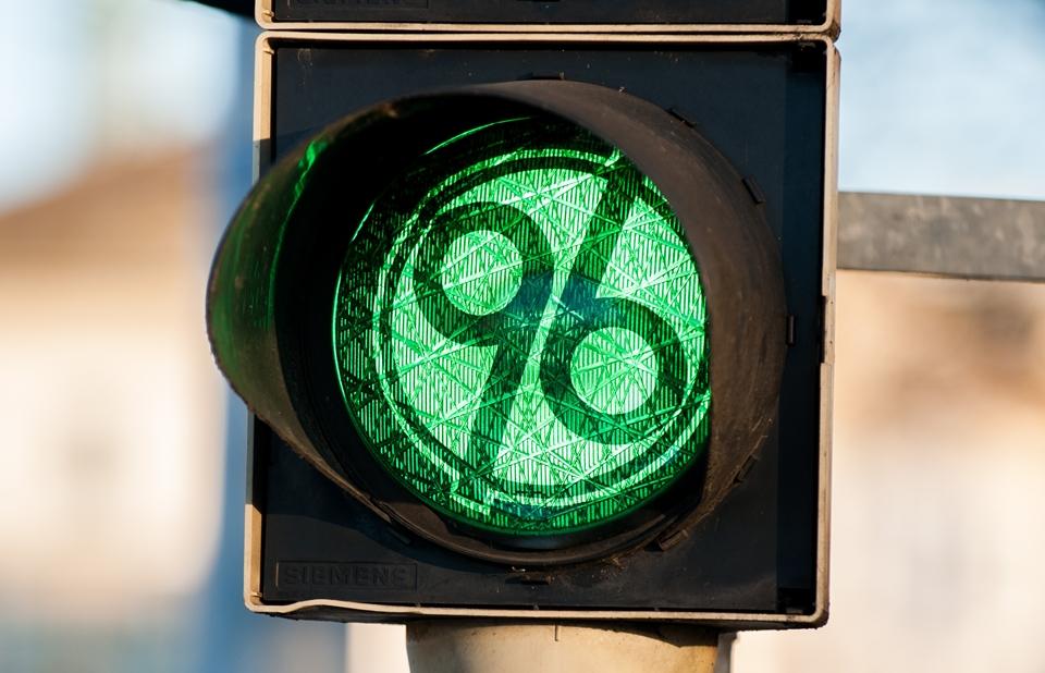 Grünes Licht für Hannover 96
