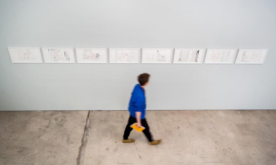 Biennale 2014 in Berlin